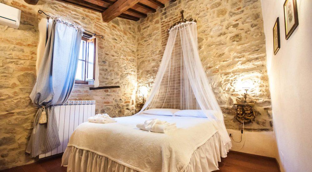 Antica Gabella dove dormire al lago Trasimeno