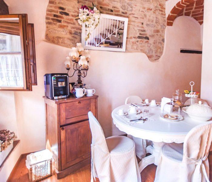 antica gabella bed and breakfast Castiglione del lago