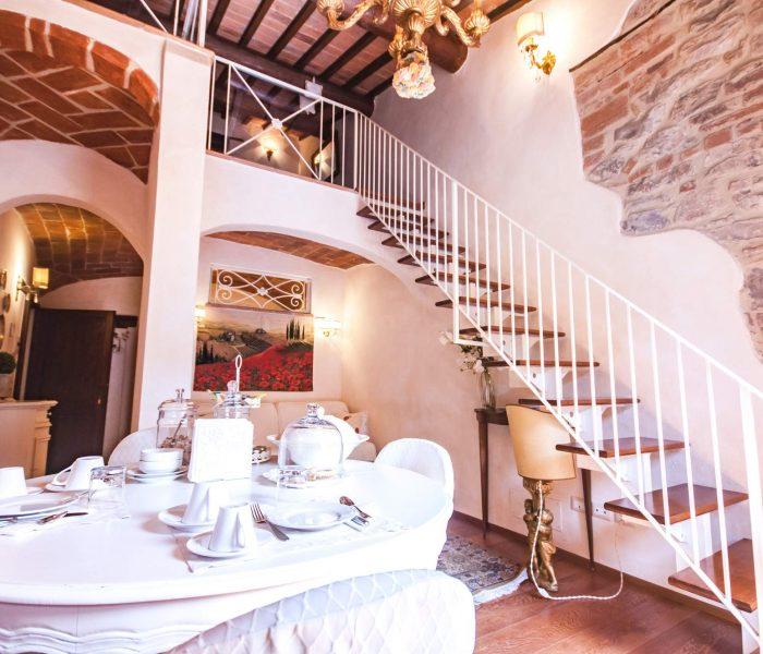 Bed and Breakfast Antica Gabella Castiglione del lago suite lago Trasimeno
