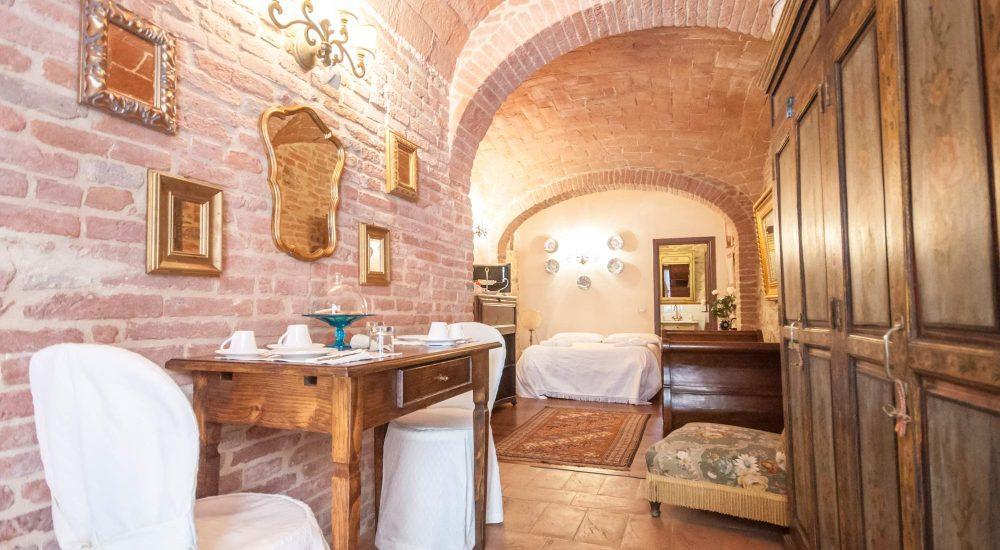 Bed and Breakfast lago trasimeno Antica Gabella Castiglione del lago suite