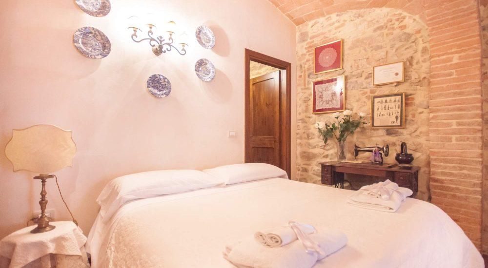 bed and breakfast lago Trasimeno Antica Gabella Castiglione del lago suite al Trasimeno
