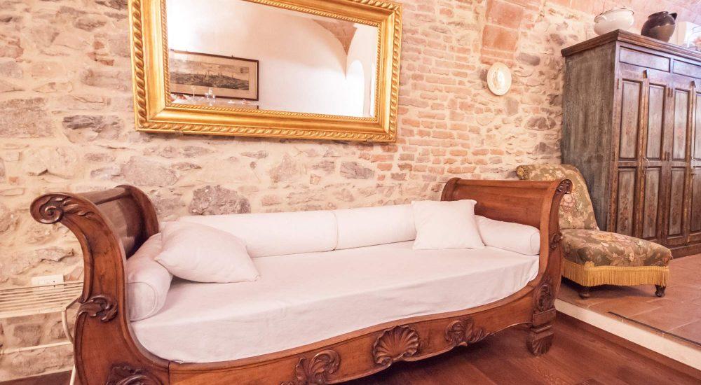 Bed and Breakfast Antica Gabella Castiglione del lago suite al Trasimeno