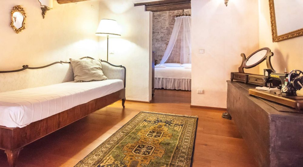 Antica Gabella bed and breakfast lago Trasimeno alloggi