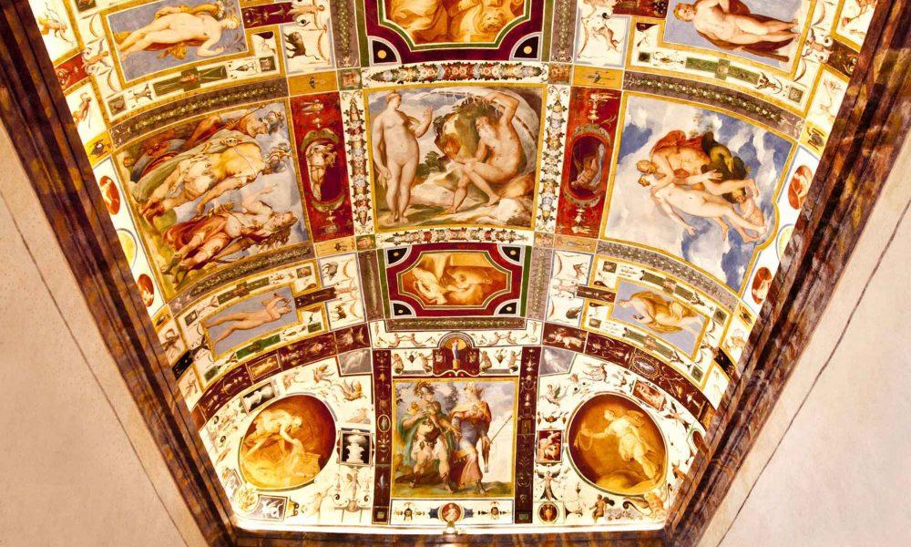 Antica Gabella Foto Palazzo Corgna, listino prezzi