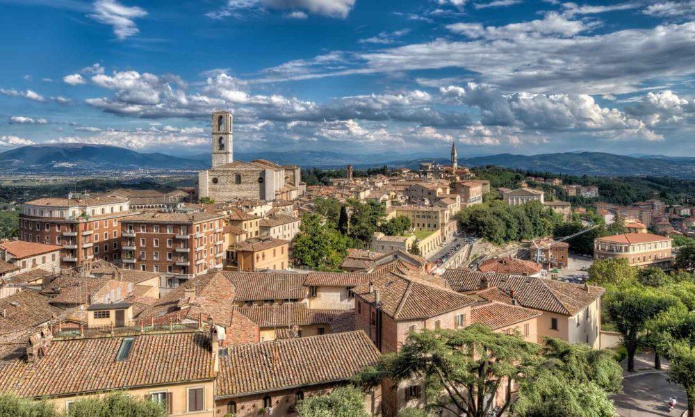 Antica Gabella Foto Perugia