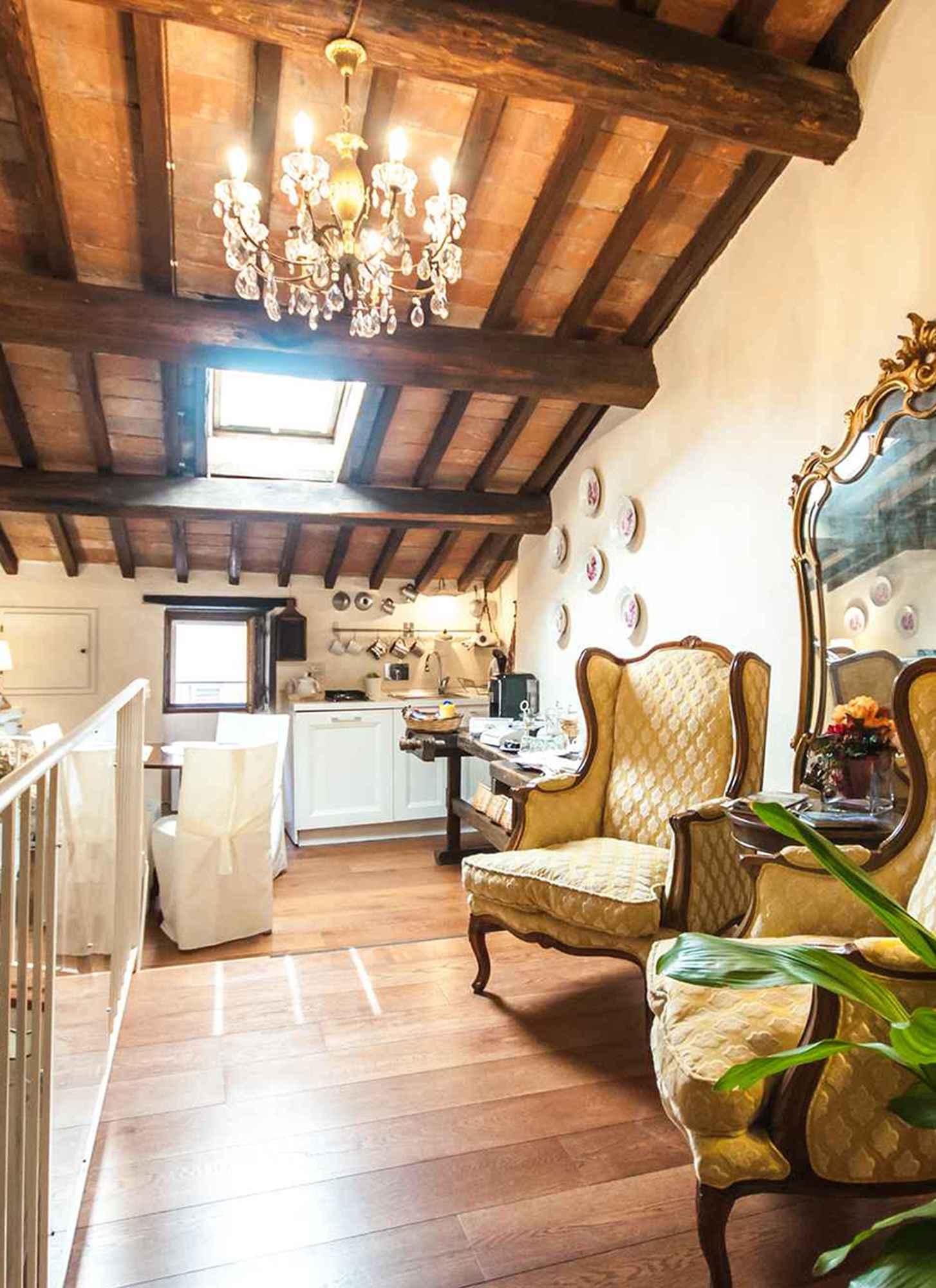 Antica Gabella bed and brakfast Castiglione del lago